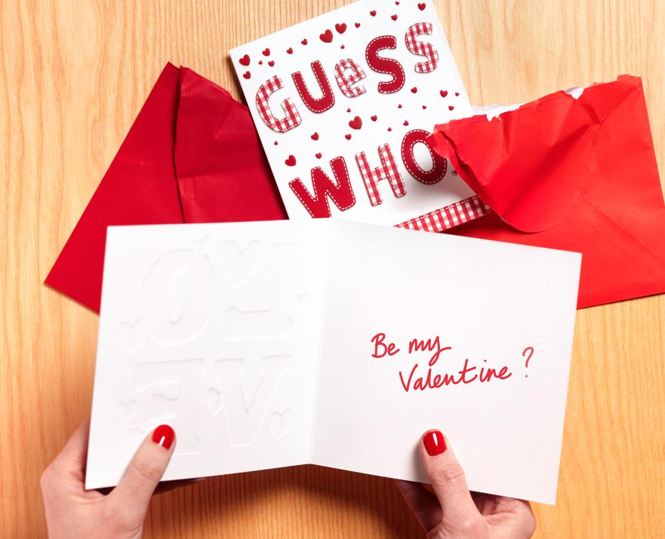 Valentine S Day Poems Messages And Quotes To Help You Write The