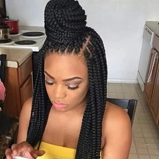 Latest Hairstyles From Nigeria 2018