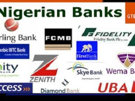 10 Richest Banks in Nigeria 2020