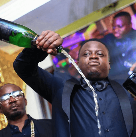 Zari's son is thoughtful: Ivan Ssemwanga's birthday marked by his ...