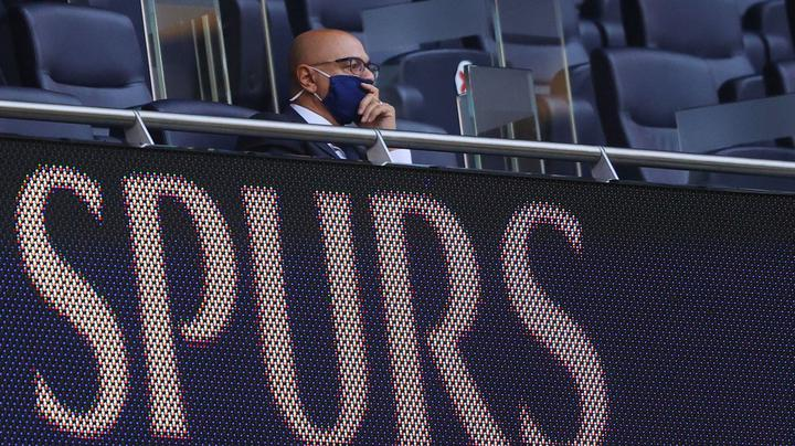 report-tottenham-and-levy-edge-closer-to-sixth-summer-signing-as-medical-update-emerges