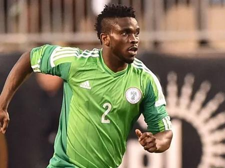 Joseph Yobo Biography And Net Worth