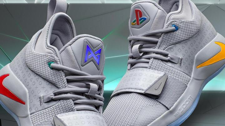 Nike reveals PLAYSTATION trainers – here's how to get them