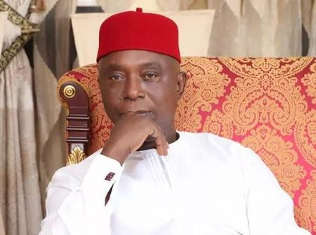 Ned Nwoko, Regina's Husband Net Worth